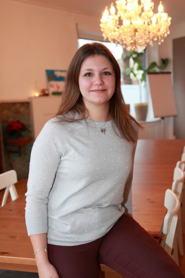 Britta Braune