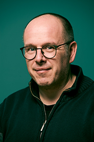 Volker Lewrick